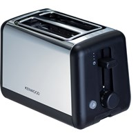Kenwood  Stainless Steel 2 Slice Toaster