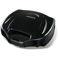 Morphy Richards  2 Slice Sandwich Toaster