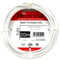Best Electrical  Speaker Cable - 20m