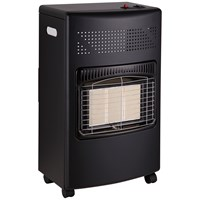 Kingavon  Portable Gas Cabinet Heater - 4.2kW