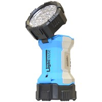 Lighthouse  Rechargeable Bolt Flip Top LED 3W CREE Torch
