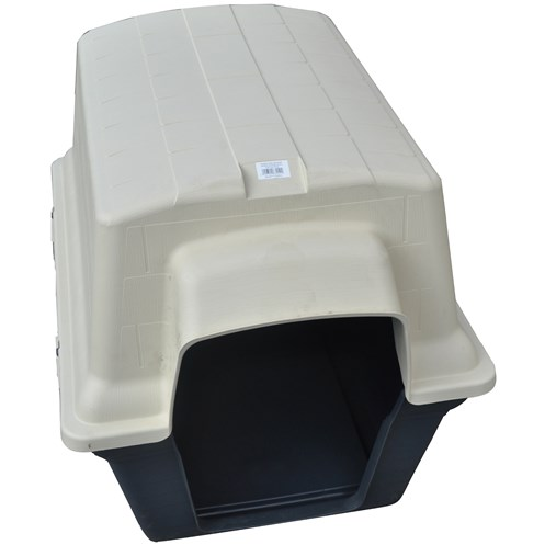 Mii-Pet  Plastic Kennel - Small