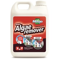 Hygeia  Mosgo Algae Killer Red & Green - 5 Litre