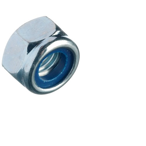 Allgrip  Nylon Lock Nut