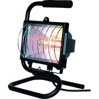 Elro  Halogen Worklight 400W - Black