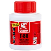 Griffon  T88 Rigid PVC Cement - 100ml